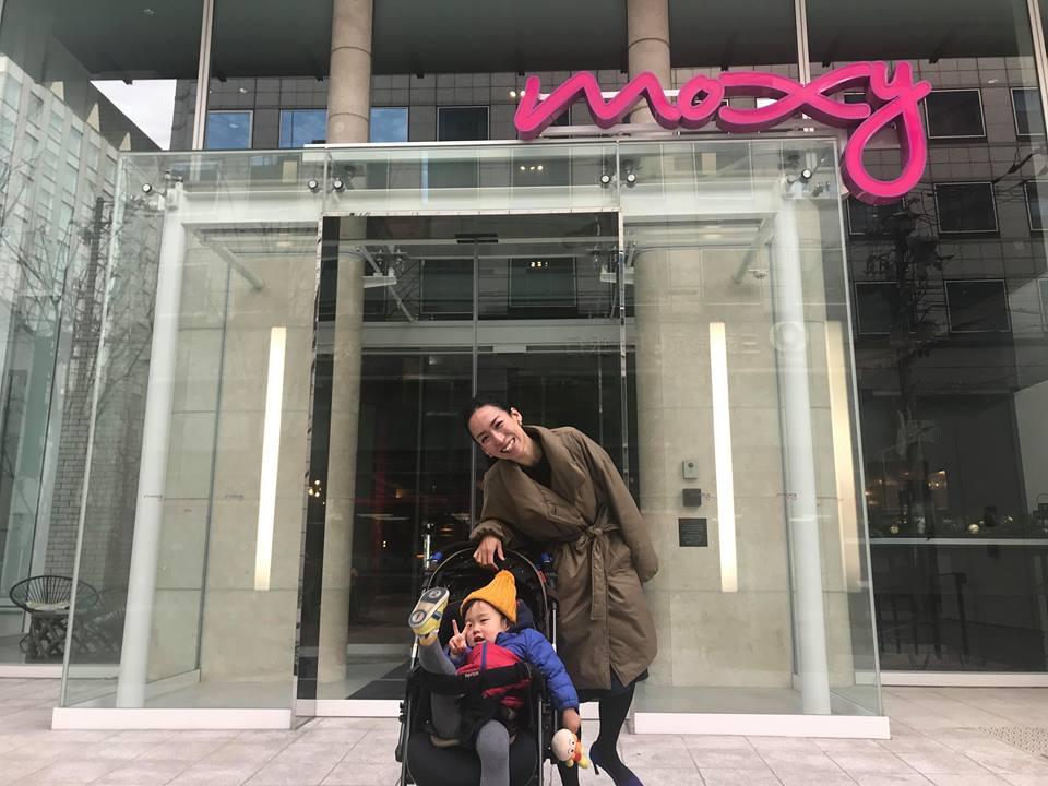 【宿泊レビュー】モクシー大阪本町は泊まるためのホテルじゃない。楽しむためのホテルだった!