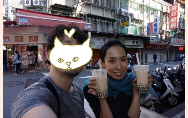 【台北】子連れでも海外を満喫!Vo1~ホテル・パワースポット・足裏マッサージ・台湾シャンプー