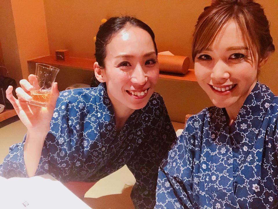 【右源太宿泊】長谷川朋美ちゃんと一泊二日の京都大人旅!