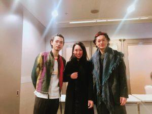 【ダイアログインザダーク】大阪初プログラム/LOVE IN THE DARKを体験してきた。