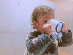 息子がセノビックを飲んでるけど、背が伸びるって噂は本当?
