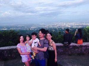 【子連れ旅 セブ島】フィリピン航空でセブ島&マクタン島4泊5日へ出発!②