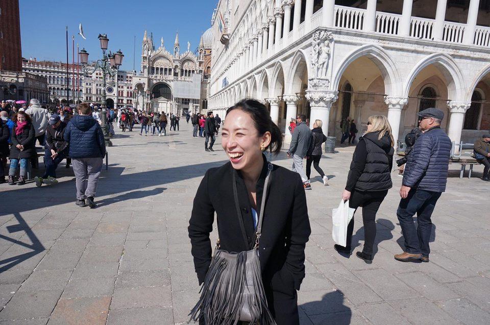 【イタリア・ベネチア】ベネチアってどんな街?実際行ってみた!