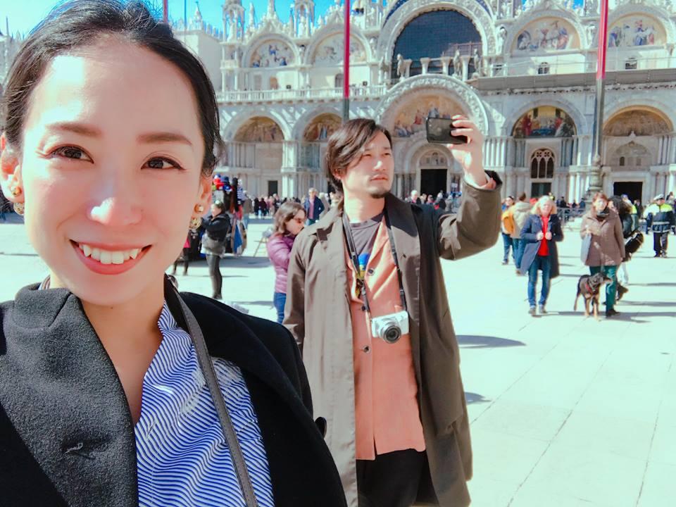 【1日でも大丈夫】イタリア・ベネチアの観光スポットをまとめたよ!