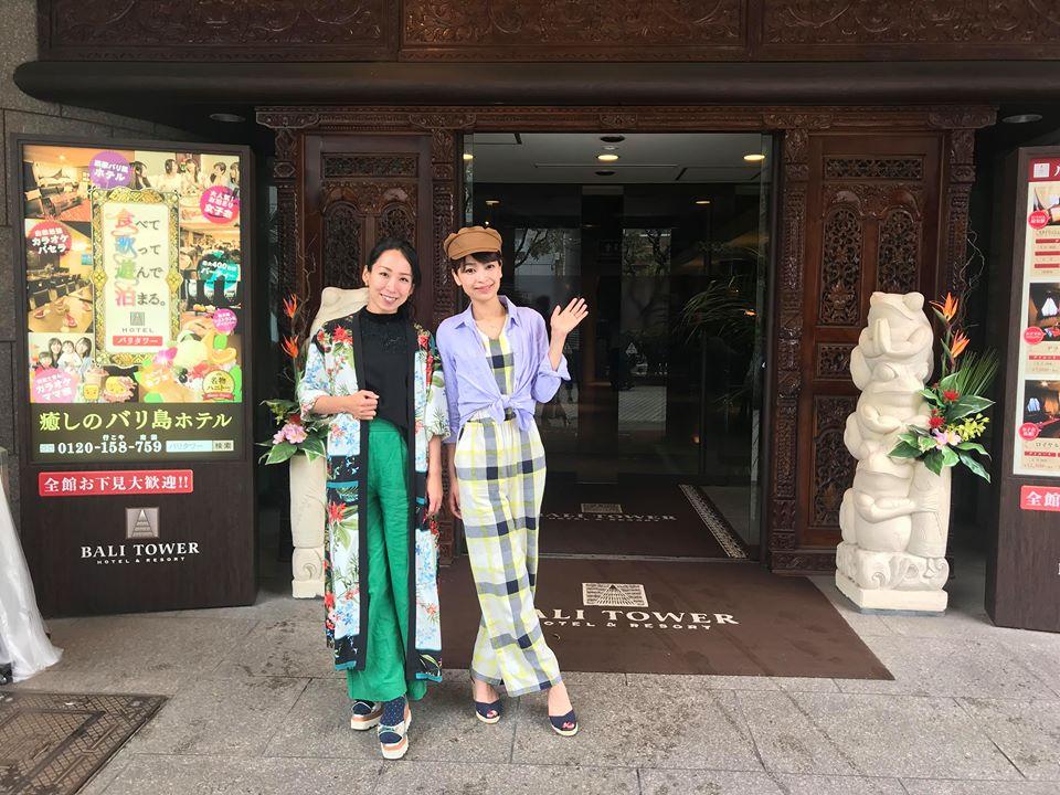 【口コミレビュー】天王寺駅すぐそばのエンタメホテル バリタワーの楽しみ方!
