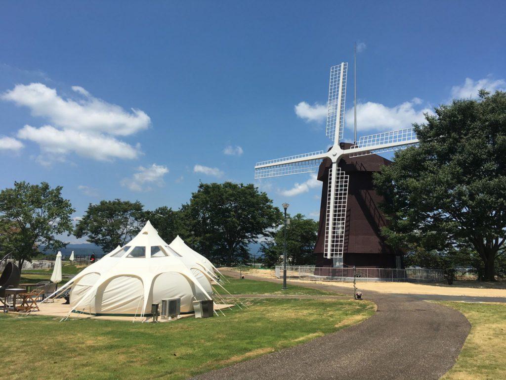 滋賀県高島市にグランピング施設〝ステージクス高島〟が誕生!子どもたちを一緒に日帰りBBQに行って来ました。