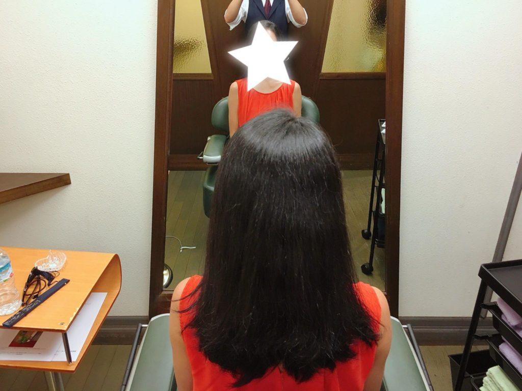 黒髪ロングへの道!京都のひさだアートインダストリーに通い続ける理由をまとめました。