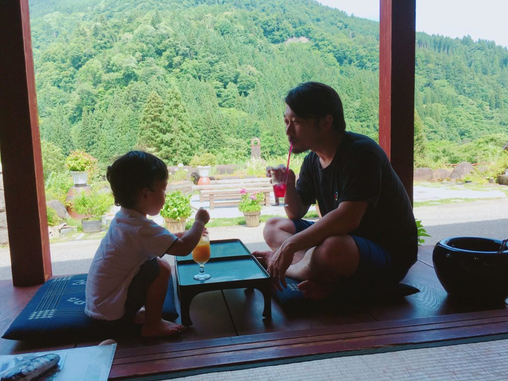 【雪だるまカフェ】リアルサマーウォーズを体験できるカフェを石川県白山市で発見!