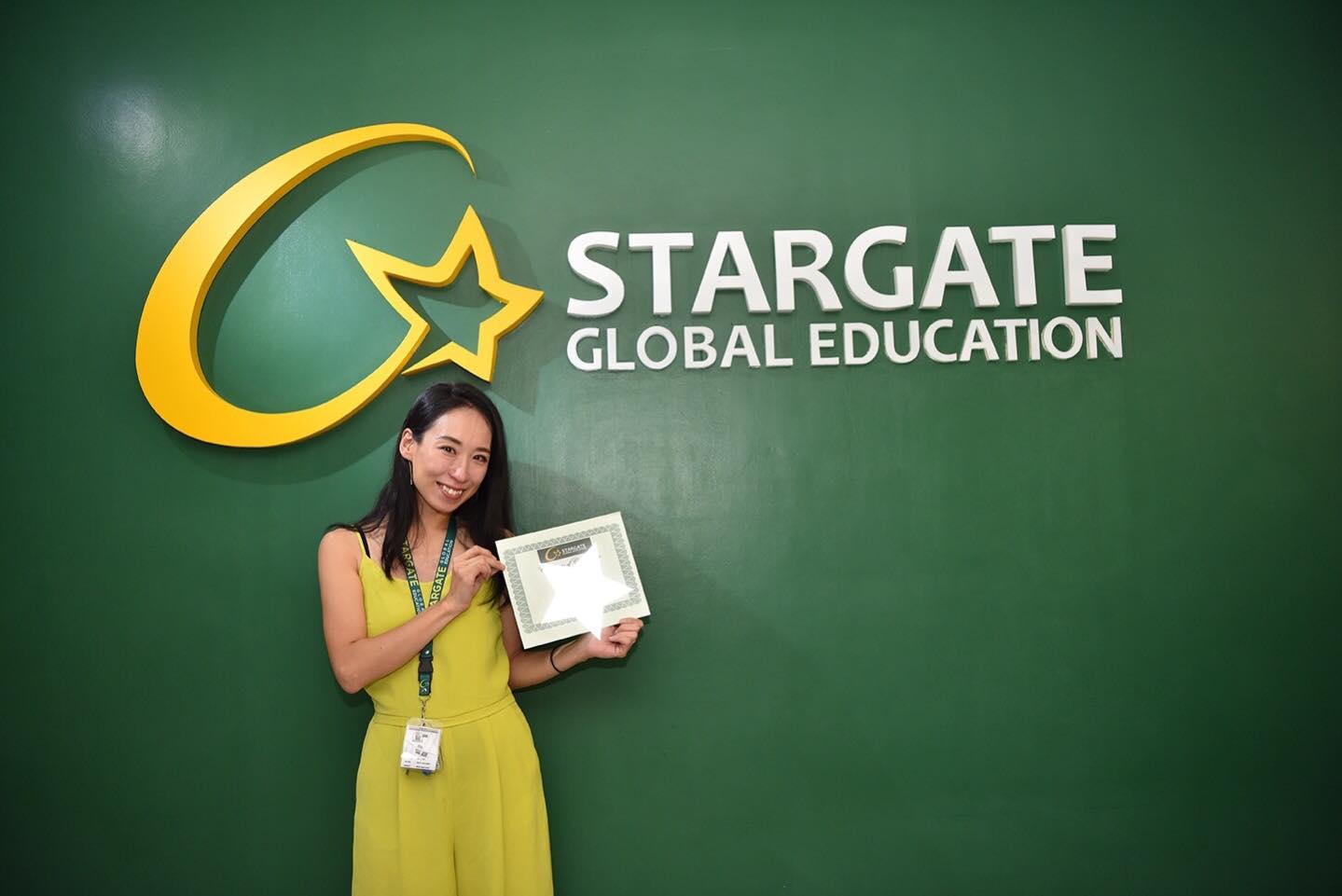 【セブ親子留学】STARGATE(スターゲート)での留学を無事卒業しました!