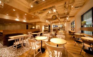 【大阪梅田周辺】Wi-Fiとコンセント完備のカフェ6選。フリーランス必見!