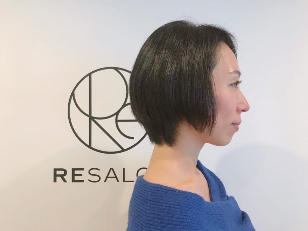 髪ライザップのRESALON(アールイーサロン)梅田店でトライアルを体験!