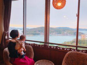 【鳥羽安楽島】SAYAの風に子連れで宿泊!インクルーシブってやっぱり最高!